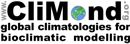CliMond: global climatologies for bioclimatic modelling
